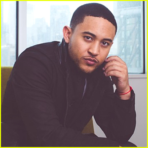 Tahj Mowry Teases 'Future Funk' EP To Fans