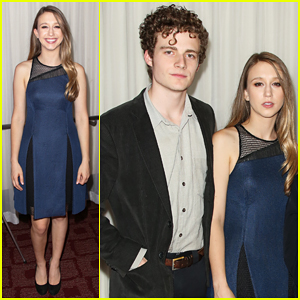 Taissa Farmiga Gets Glam with Ben Rosenfield at '6 Years' Premiere!