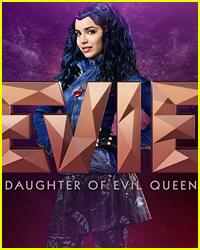'Descendants' Gossip Alert: Where Is Evie?!