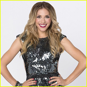 Allison Holker Will Write JJJ An Exclusive Blog During 'DWTS' Season 21!