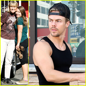 Bindi Irwin & Derek Hough Will Quickstep To 'The Jeffersons' Theme Song
