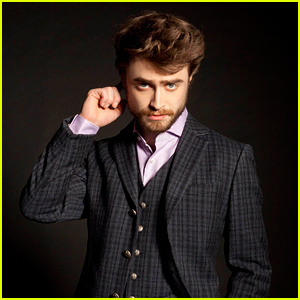 Daniel Radcliffe Looks So Handsome In His New Magazine Feature!