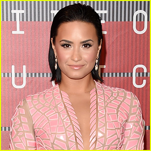 Demi Lovato Was Just Joking About That 'Dish' Question - Read the Tweet!