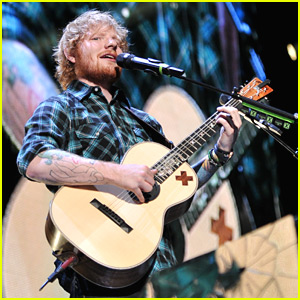 Ed Sheeran Isn't The Subject Of Ellie Goulding's 'On My Mind'