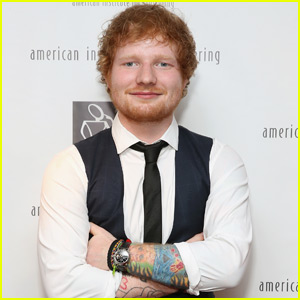 Ed Sheeran Releases New Song
