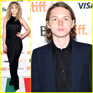 Juno Temple & Jack Kilmer Bring 'Len And Company' To TIFF 2015