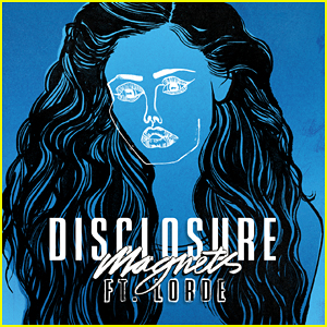 Lorde Teams Up With Disclosure On 'Magnets' - Full Song & Lyrics!