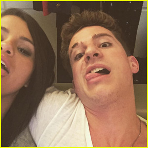 Charlie Puth Calls Selena Gomez the 'Most Down to Earth Person I Know'