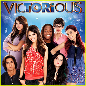 'Victorious' Might Be Heading Back to TV!
