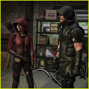 Green Arrow & Speedy Make the Ultimate Team on Tonight's 'Arrow'