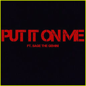 Austin Mahone Drops 'Put It