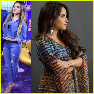 Becky G is Guest-Starring on 'Empire' This Week!