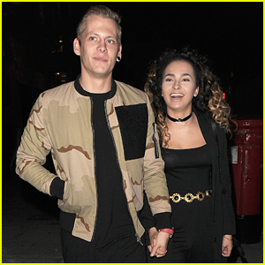 Will Ella Eyre & Lewi Morgan Collaborate On Music Together?