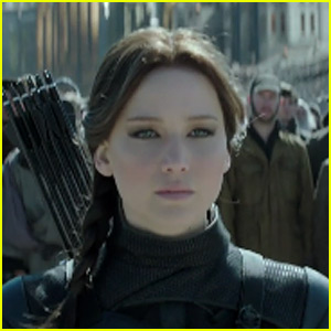 'Hunger Games: Mockingjay Part 2' Final Trailer Revealed - Watch Now!