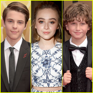 Sabrina Carpenter & More 'Girl Meets World' Cast Sign on for 'Peter Pan' Play!