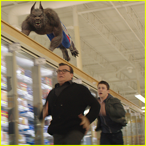 'Goosebumps' Opens In Theaters NEXT WEEK - See All The Pics Here!