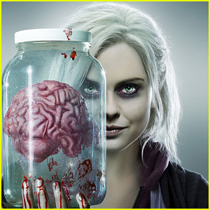'iZombie' Gets Season Two Back Order!