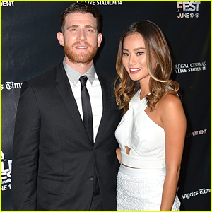 Jamie Chung Marries Bryan Greenberg On Halloween!