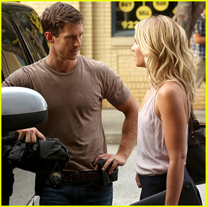 Jason Dohring & Leah Pipes Preview Their Partnership on 'The Originals' (JJJ Interview)