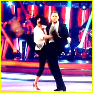 Jay McGuiness Earns First 10 Of the Season With 'Pulp Fiction' Jive on 'Strictly Come Dancing' - Watch Here!