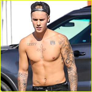 Justin Bieber's Team Threatens Legal Action Over Bora Bora Photos ...