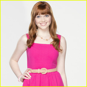 Kennedy Slocum Gives JJJ the Scoop on Nickelodeon's 'WITS Academy'!