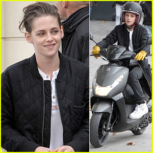 Kristen Stewart To Star in Lizzie Borden Movie With Chloe Sevigny
