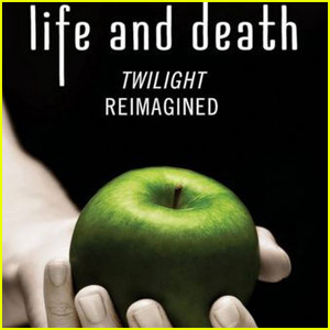 New 'Twilight' Novel Was Just Released - Deets Here!