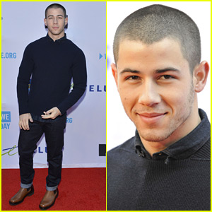 Nick Jonas Was Asked About Those Kate Hudson Romance Rumors