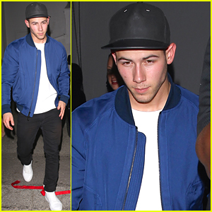 Nick Jonas On Kingdom's Nate Coming Out: 'It's More Than Is He Or Isn't He'