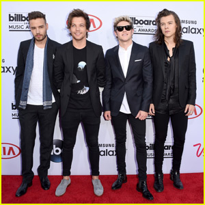 One Direction Reveals 'Made