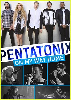 Netflix To Stream 'Pentatonix: On My Way Home' Ahead Of Original Album Debut