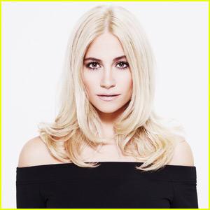 Pixie Lott Launches Podcast Series 'Small Moments' - Listen Here!