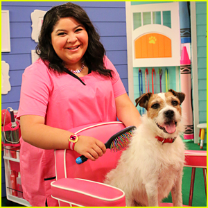 Raini Rodriguez Guest Stars on 'Mutt & Stuff' - Watch A Clip Here!
