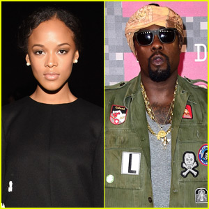 Serayah & Rapper Wale: New Couple Alert?