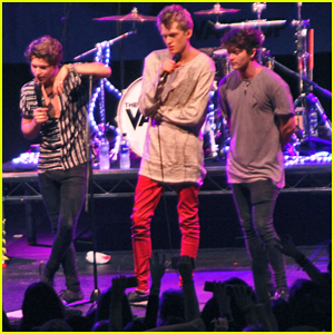 The Vamps Bring Their FanFest To Manchester