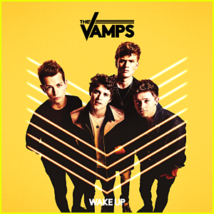 The Vamps Drop New Song 'Wake Up'; Video To Premiere on Monday!