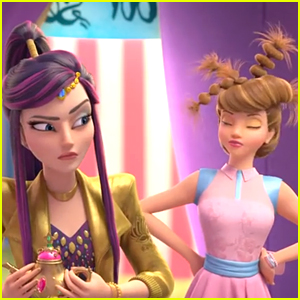 descendants wicked world u0027 introduces two new characters jordan