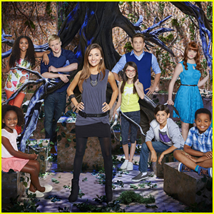 WITS Academy Premieres Tonight On Nickelodeon - Watch A First Look Clip!