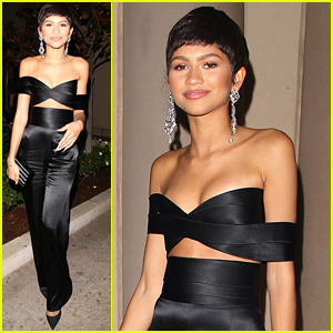 Zendaya Doesn't Want To Be Photoshopped In Magazines; Stands Up For 'Honest & Pure Self Love' On Instagram
