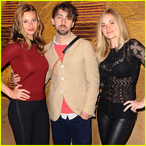 Aly & AJ Michalka Take 'Weepah Way For Now' To Napa Valley Film Festival
