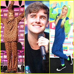 Connor Franta Reflects On Coming Out After Almost A Year