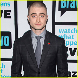Daniel Radcliffe Is More Excited Than Anyone Else About 'Star Wars The Force Awakens'