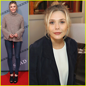 Elizabeth Olsen Admits Playing A Witch Is Actually Really Hard