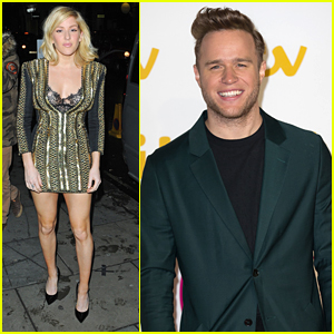 Olly Murs Teases 'Kiss Me' X Factor Performance Ahead of ITV Gala