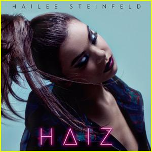 Hailee Steinfeld Announces Debut EP 'Haiz'!
