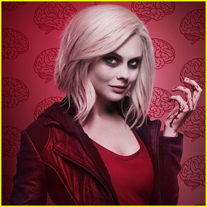 'iZombie' Receives More Episodes From The CW!