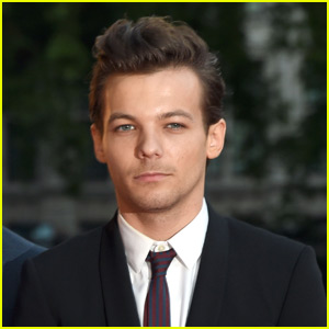 Louis Tomlinson Reveals His Favorite Ed Sheeran Song!