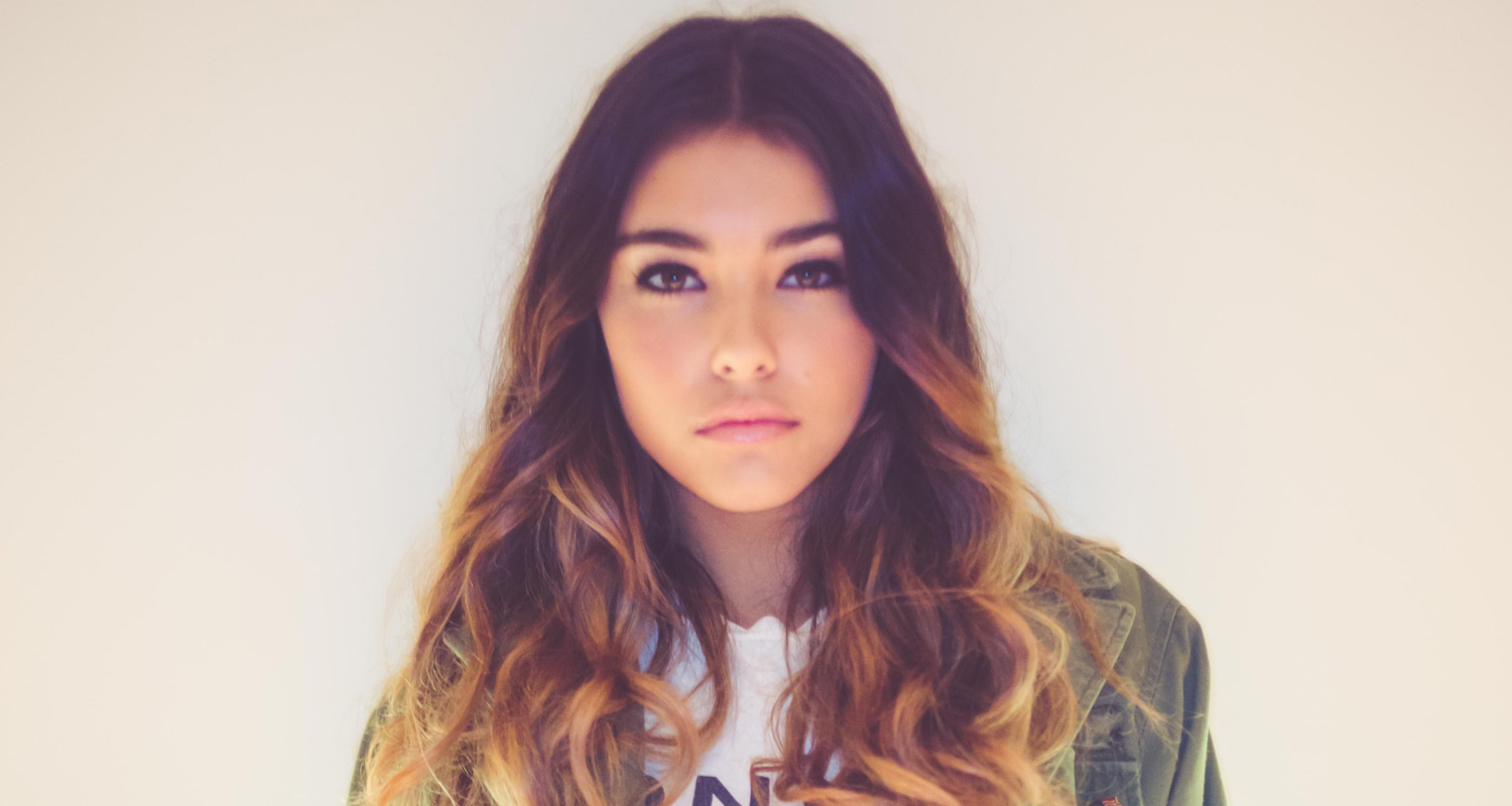 Madison beer would love to open for justin bieber or ariana grande on