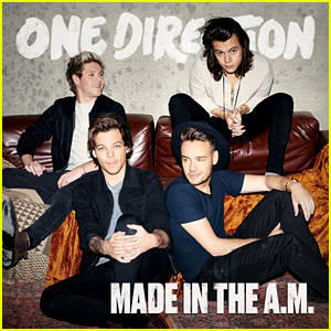 Louis Tomlinson Hits High Note in One Direction's 'End of the Day' - LISTEN NOW!